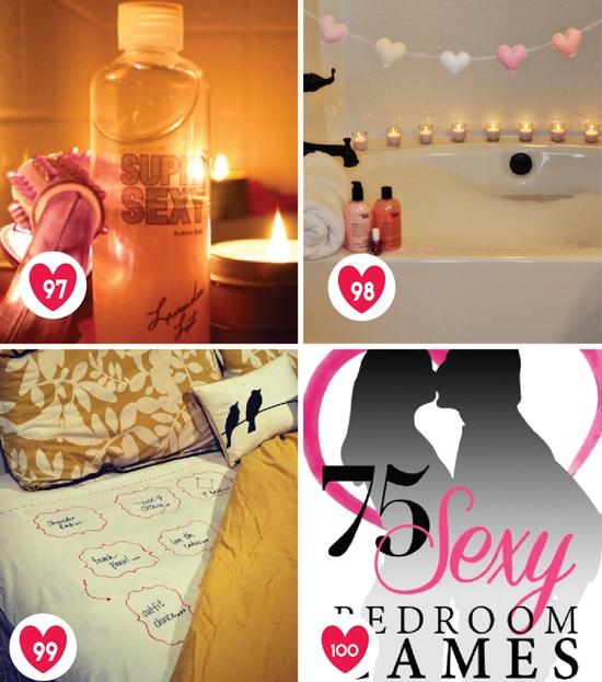 Over 100 Romantic Valentine's Date Ideas