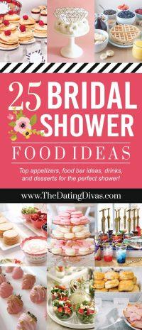 Trubridal Wedding Blog | 150 Bridal Shower Ideas ...