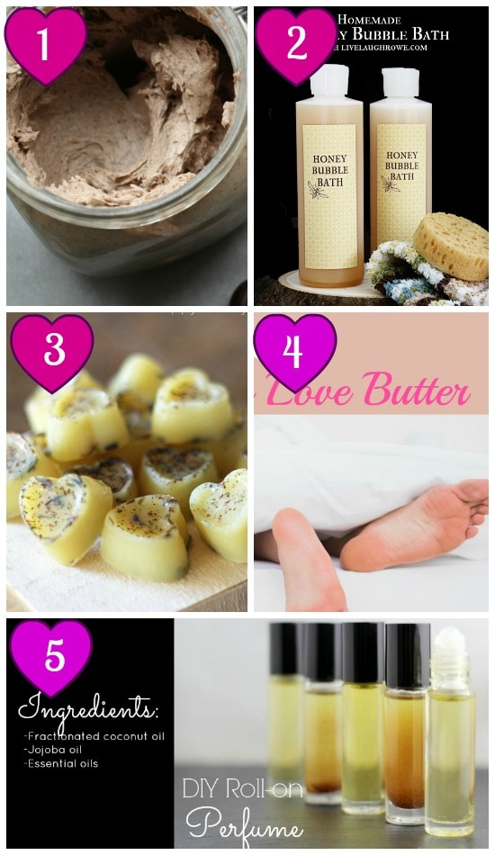 Y Before The Bedroom Recipes