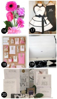 60+ BEST, Creative Bridal Shower Gift Ideas