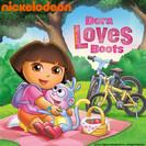 Watch Dora Loves Boots Online Full Episodes of Season 1