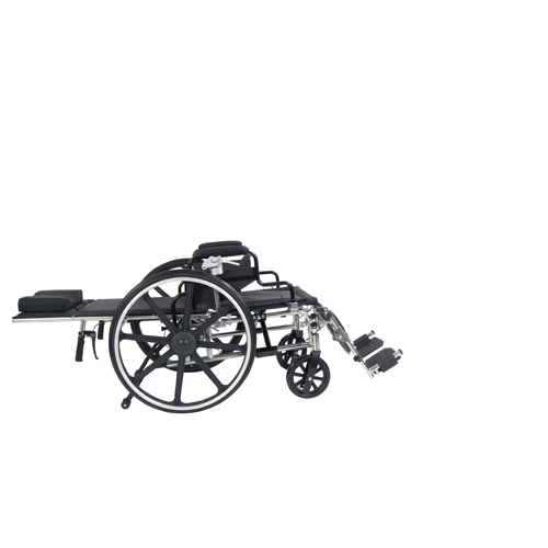 BettyMills: Viper Plus GT Full Reclining Wheelchair