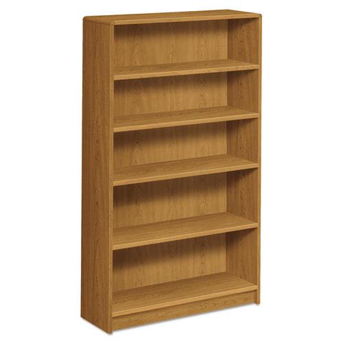 Bettymills Honr Laminate Bookcases With Radius Edge Hon