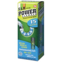 BettyMills: CLR Power Plumber Drain Opener - Jelmar JELPP45
