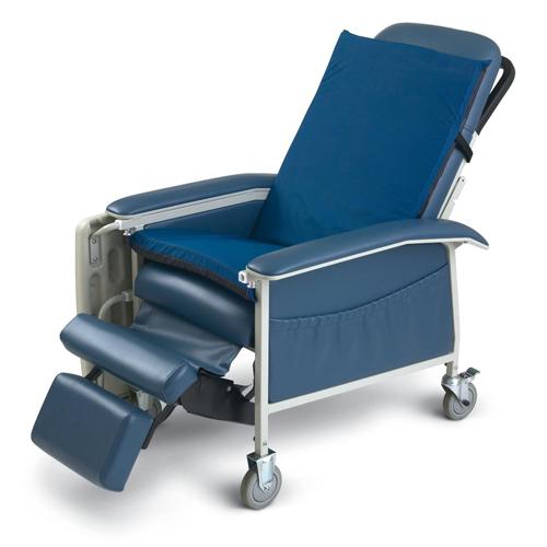 BettyMills Geri Chair Pressure Reduction Pad 2Pc