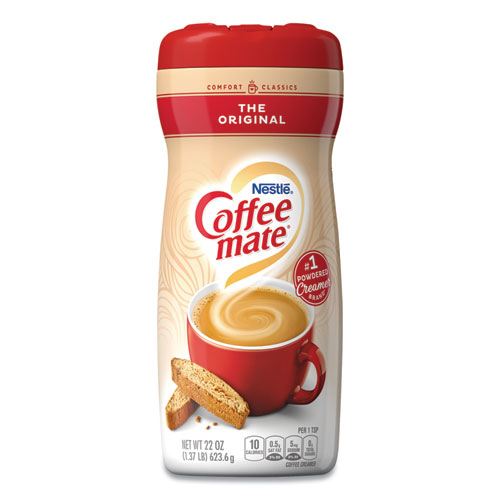 Coffee 10 Nestle Or Coffee Creamer Mate Powder Or 2 Oz Liquid Larger