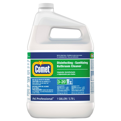 BettyMills Comet Professional DisinfectingSanitizing