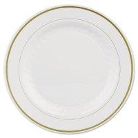 BettyMills: Masterpiece Plastic Dinnerware - WNA WNAMP10IPREM