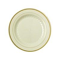 BettyMills: Masterpiece Plastic Dinnerware - WNA WNAMP75IPREM