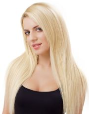 natural human remy hair extensions