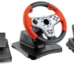 Steering Wheel Pc Badland 3500 Winch Wiring Diagram Turbo Racing Ps2 Ps3 Souq Uae This Item Is Currently Out Of Stock