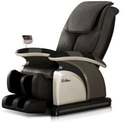 Irest Massage Chair Best For Your Back Souq | I-rest Chair, Black - Sl-a30-b Uae