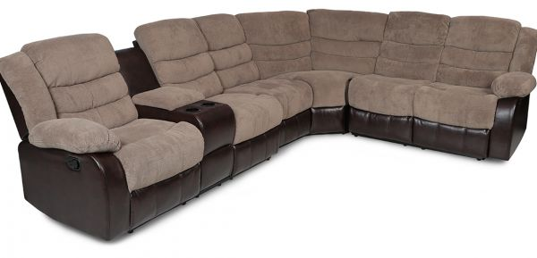 recliner sofa sets in dubai kids flip out bed danube home corrine corner set - 3 pieces ...