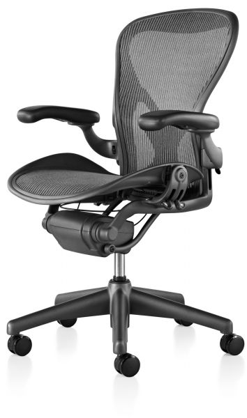aeron chair review 2016 bean bag chairs for toddlers herman miller - black, price, and buy in dubai, abu dhabi rest of united ...