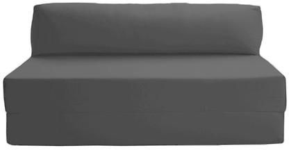 folding ottoman single sofa bed review sofia the first uk black stallion zena z cum grey by sofas bean bags ottomans 1