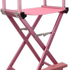 Make Up Chair Nursery Chairs Uk Makeup Pink Souq Uae 900 00 Aed
