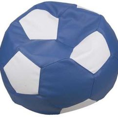 Football Bean Bag Chair Covers Qvc Souq Uae
