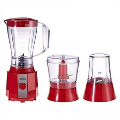 3 In 1 Kitchen Distressed Cabinets For Sale Geepas Blender 400w 5l Multi Color Gsb9891 Souq Uae