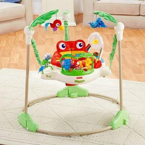 baby swing vibrating chair combo bean bag refill target buy swings graco happy box care uae souq com multifunctional electric jumping walker cradle rainforest body building rocking lucky child for 3 month to year