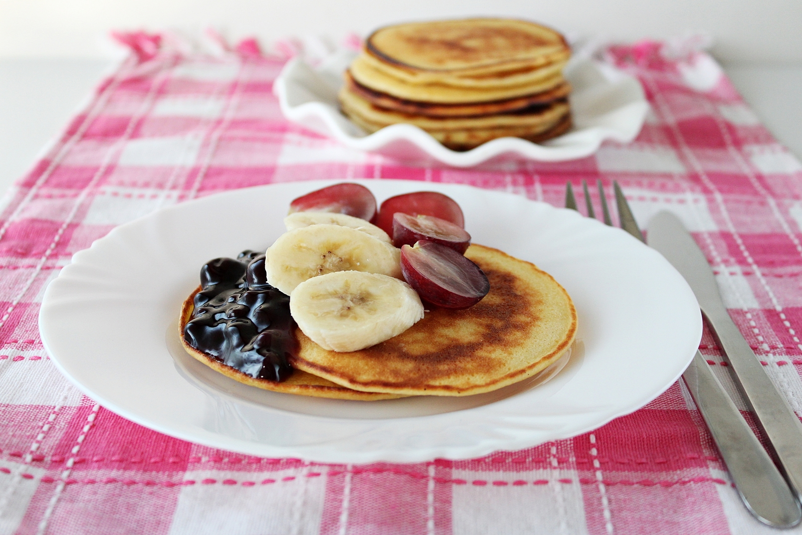recipes cooking tips and food news pancakes without baking powder
