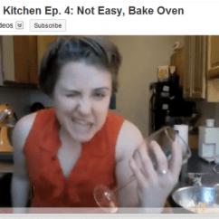 European Kitchens Kidkraft Modern Country Kitchen 53222 Foodista | A Conversation With My Drunk Kitchen's Hannah Hart