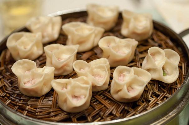 Foodista 5 Chinese Dumplings Recipes For The Lunar New Year