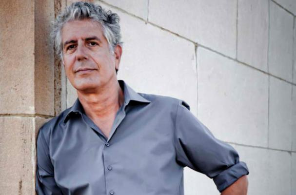 kitchen confidential book counter foodista | anthony bourdain releases insiders edition of ...