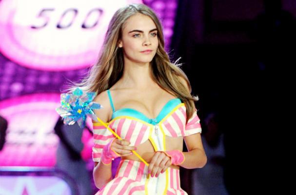 cara%20d Victorias Secret Fashion Show 2016 Date
