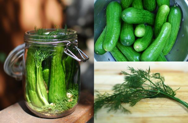 Foodista  5 MustRead Blog Posts Pickling and Preserving