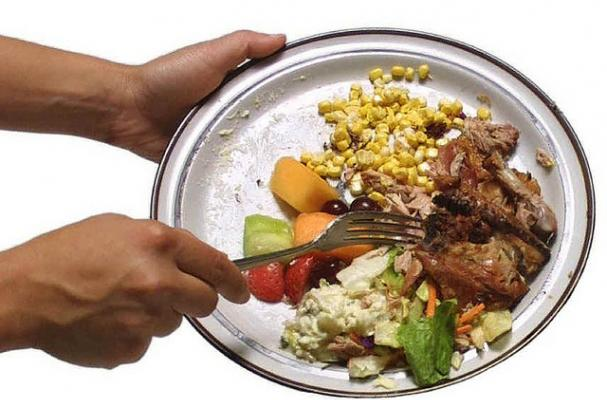 Foodista   Combating Food Waste