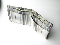 Father's Day Men's Wallet
