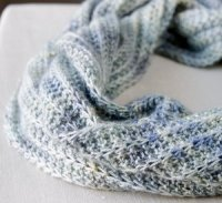 26 Infinity Scarf Patterns to Knit Today | AllFreeKnitting.com