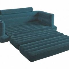 Cheap Pull Out Sofa Bed Plush Hudson Review Intex Two Person Inflatable Sb Lg 68566 Souq Uae