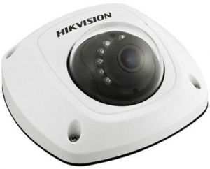 Hikvision 3 Mp Mini Dome with Mic - DS-2CD2532F-IS