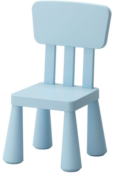 toddler plastic chairs marcy roman chair sky blue children hsl souq uae 106 68 aed