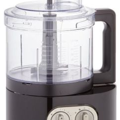 Braun Kitchen Appliances Inventory App 1000 Watts Identitycollection Food Processor Black Fp 5160 Souq Uae