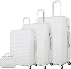 morano trolley suitcases bags