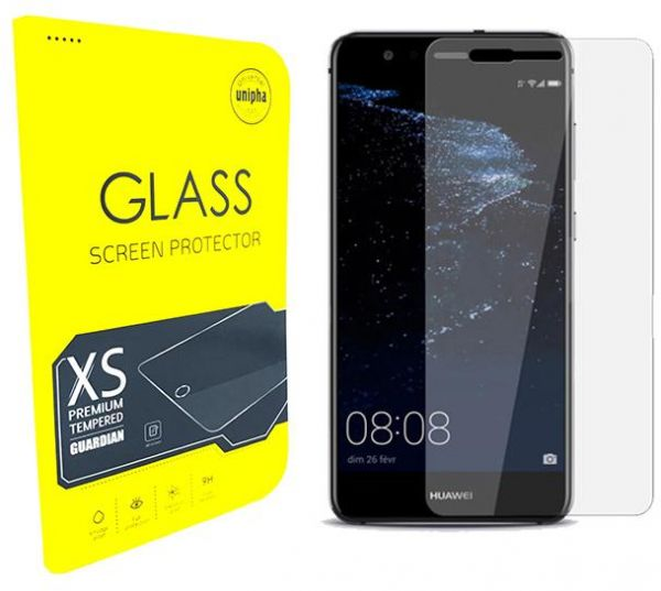 Huawei P10 Lite Tempered Glass Screen Protector Clear