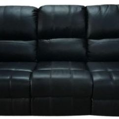 3 Seater Sofa Black Leather How To Dispose My Recliner Souq Uae