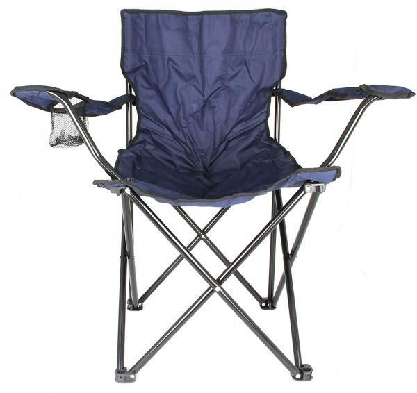 folding chair legs red and black y d pvc material foldable metal for camping outdoor garden beach picnic dark blue color