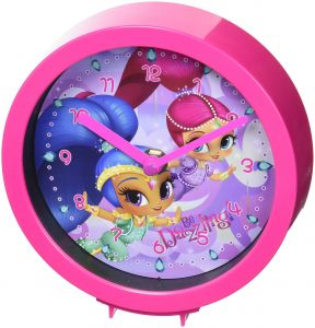 hanging chair jeddah spacesaver high sale on indoor amscan lowha shimmer and shine ksa dual function clock with tabletop or wall feature