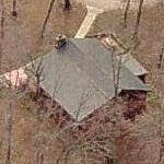 Hank Williams Jr39s House in Buchanan TN Virtual