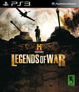 History Legends Of War By Maximum For Playstation 3 Buy Online