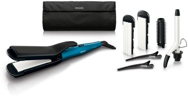 Philips HP8698 Multi Styler 6 Styling Attachments 190 C