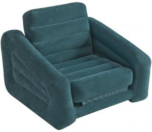 beanless sofa air chair single wood set buy intex bestway a to z furniture uae souq com inflatable pull out convertible into mattress navy blue sb sg 68565e