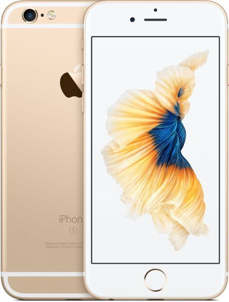 Apple iPhone 6Swith FaceTime- 32GB, 4G LTE, Gold