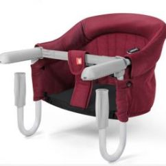 Baby Eating Chair How To Hang A Hammock See Portable Children S Travel Dining Multi Function Folding Out Table Products Red Souq Uae