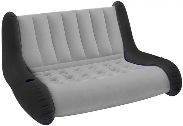 intex sofa chair bunk bed review inflatable 2 person lounge 68560 souq uae 122 94 aed