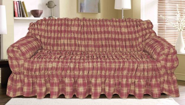 sofa covers online dubai ashley furniture durablend warranty knightsbridge fantasy canvas printed cover 1 seater souq uae