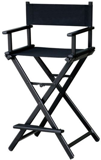 makeup chairs for professional artists alite monarch chair review maylan aluminium portable director artist black souq uae